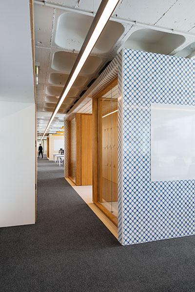 OLX Group Offices | Pedra Silva Arquitectos