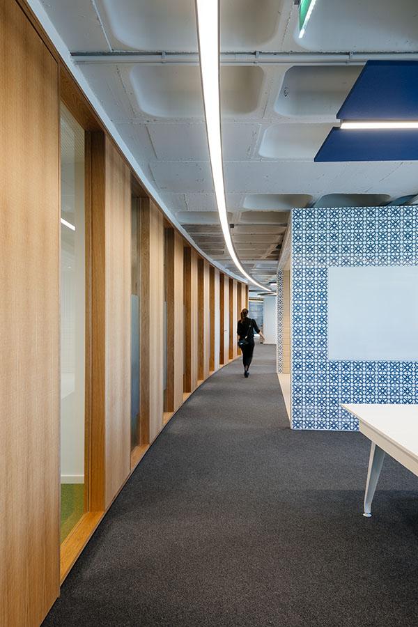 OLX Group Offices   Pedra Silva Arquitectos